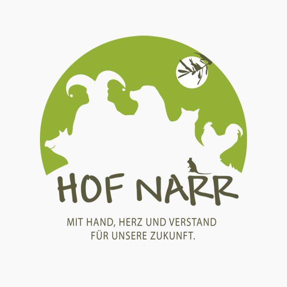 Hof Narr