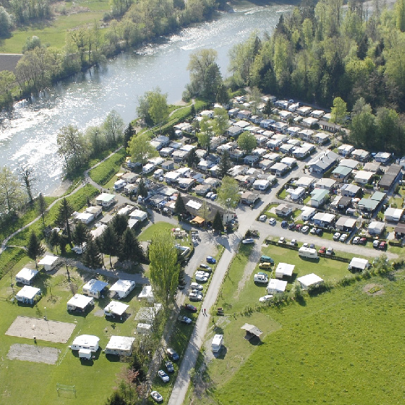 Campingplatz Sulz